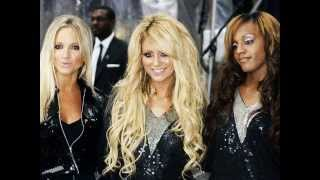 Danity Kane is breaking up.. for those who care...