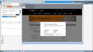 Wireless Manager POS - Boost Mobile Enhanced SPG Portal
