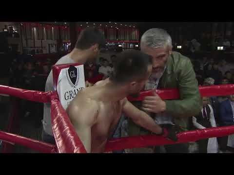 4 WEF83 PROFFIGHT35 Жумабаев Исламбек 🇰🇬 против Парахоева Анзора Ингушетия