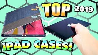 Top IPad Mini 5 Cases, UNDER $20 + Screen Protector