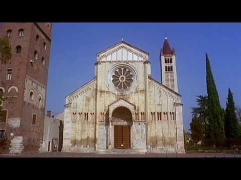 Город Верона: история и достопримечательности / Италия