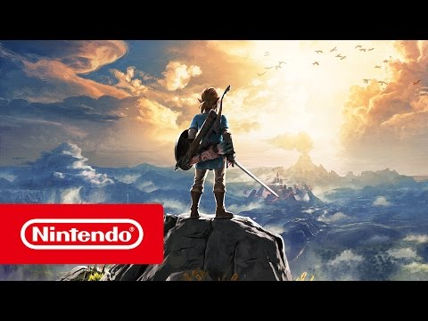 Bande-annonce Nintendo Switch