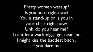 Nikki Minaj Baddest Bitch Lyrics
