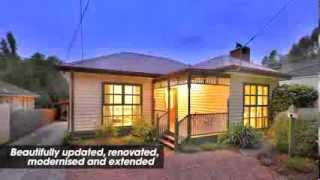 15 Johns Road Street, Upper Ferntree Gully. Agent: Ben Thomas 0433 439 590