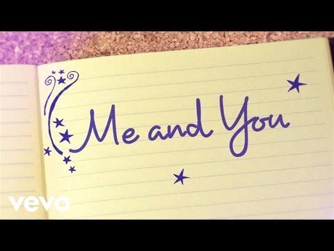 Me and You (Lyric Video) [OST by Laura Marano]