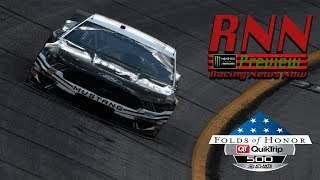 2019 Folds Of Honor QuikTrip 500 @ Atlanta Motor Speedway | MENCS Preview Show
