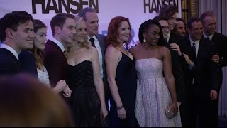 Step Into Our Opening Night On Broadway | DEAR EVAN HANSEN