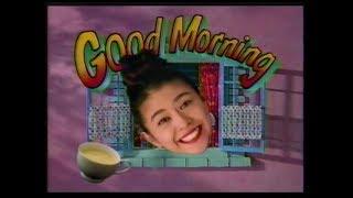 [CM]味の素クノールカップスープ「GoodMorning」小泉今日子