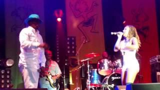 Gambar cover Shabba Ranks Mr Lover Man Live 2016 ~ Reggae Sundance