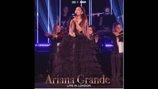 Ariana Grande - better off (BBC live in London)