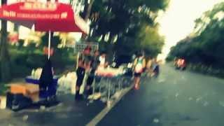 preview picture of video 'Hatyai Marathon 2013'