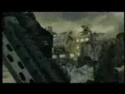 Killzone 2 trailer
