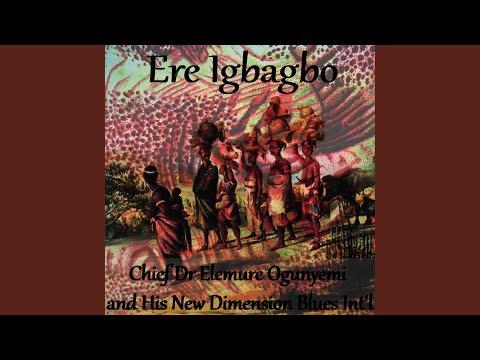 Ere Igbagbo Medley (Part 1)