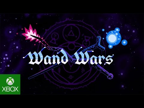 Wand Wars - Gameplay Trailer | Xbox One thumbnail