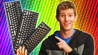Budget Wireless Mechanical Keyboard Round-Up 2020!