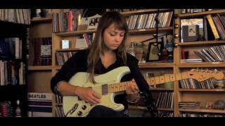 ANGEL OLSEN ○ HIGH AND WILD