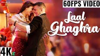 Laal Ghaghra | Good Newwz | Laal Ghaghra 4k video song | 60fps video | Akshay Kumar Kareena Kapoor