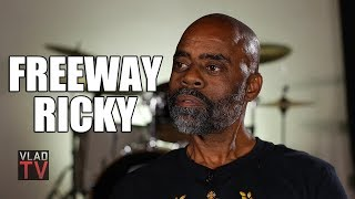 Freeway Rick: I Sold Drugs to My Family, Some of Them Became Addicts (Part 13)