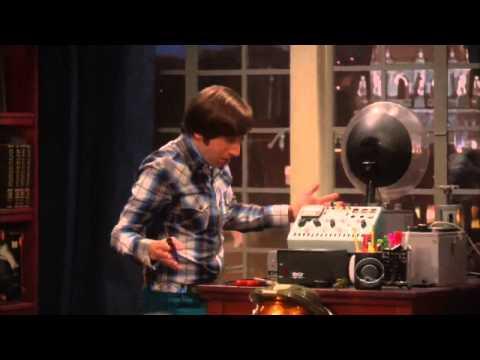 The Big Bang Theory 5.09 (Preview)