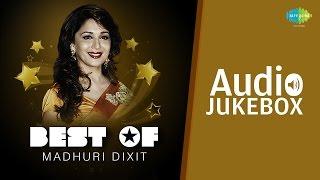 Best Of Madhuri Dixit | Didi Tera Devar Deewana | Audio Jukebox