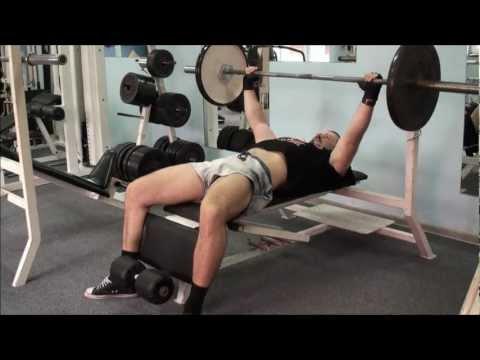 Jak w naszych mięśni ciała