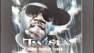 Twista That Girl Wanna Give It Up