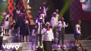 Joyous Celebration   Yesu Wena UnguMhlobo (Live At The CTICC, Cape Town, 2019) (Live)