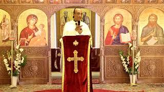 عظة الأب بولس مارديني بعنوان تبشير بالمسيح بدون الروح القدس !!!!