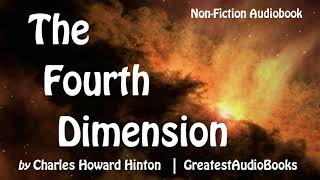 THE FOURTH DIMENSION - FULL AudioBook | GreatestAudioBooks