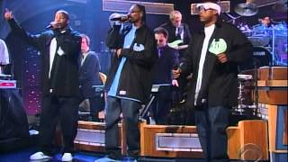 213  - groupie luv (live on letterman 07 28 04)
