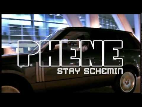 Phene - Stay Schemin (No Bullshittin') REMIX
