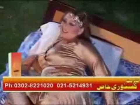 Pakistani Full Nanga Mujra On Bed Enjoy Girl 2014