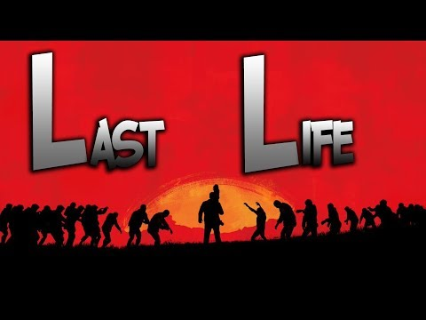 Last Life в SA-MP  Мир постапокалипсиса в GTA San Andreas