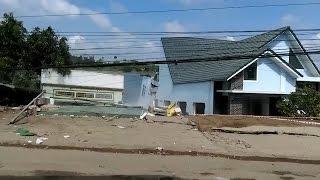 Tin Tức 24h: Xác định nguyên nhân ban đầu vụ sạt lở trên sông Vàm Nao