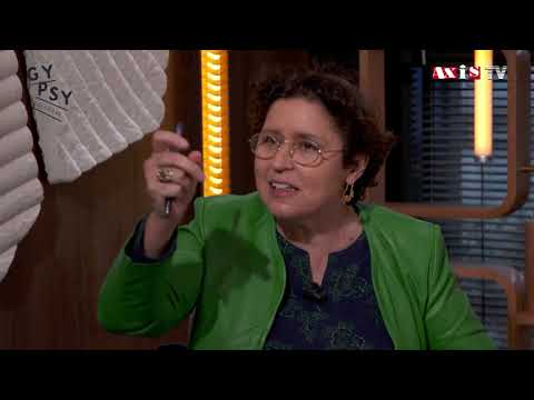 Vidéo Marie-Rose MORO : Transgresser pour agir