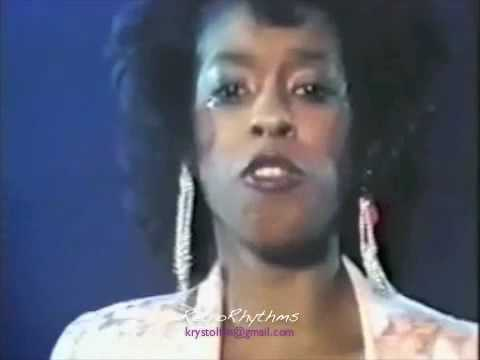 Rochelle - My Magic Man (rare 1985 R&B/Dance Video) Mp3