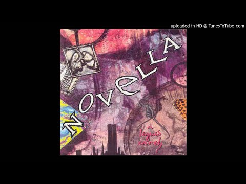 Novella - Don't You Run