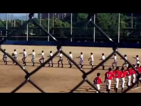 折尾愛真中学校軟式野球部