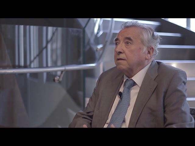 Entrevista a Carlos Mallo Rodríguez.