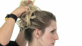 4 Ways to Wear the Messy Bun Hairstyle | Stylemaker by POP