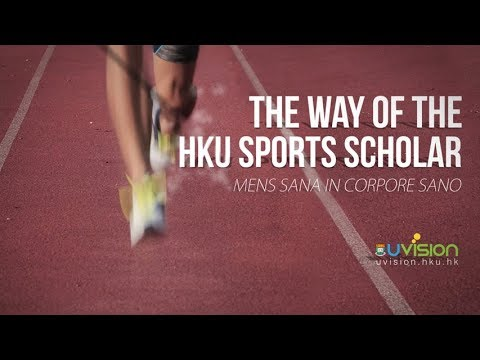 The Way of the Sports Scholar