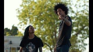 LES TWINS in Houston Texas | @yakfilms x TroyBoi x Billie Eilish | #BCONEHOU DJI Dare to Move