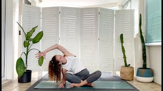 Stretches For Tight Lower Backs And Hips