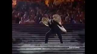 Annie Lennox - Precious (Italian TV Performance)