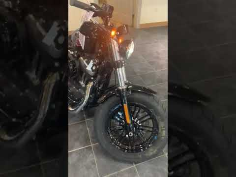 2020 Harley-Davidson Forty-Eight® in Scott, Louisiana - Video 1
