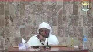 اغاني حصرية رسالة مهمة جداً لأهل عمان خاصة _ الشيخ مسعود المقبالي تحميل MP3