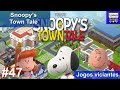 Jogos Viciantes 47 Peanuts: Snoopy 39 s Town Tale Portu