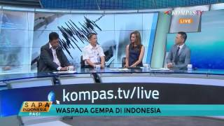 Waspada Gempa Di Indonesia Bag 2