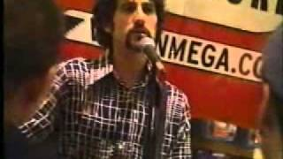 Jude - I Know, Live at The Virgin Megastore Hollywood - Sept. 19, 2001 (3 of 5)