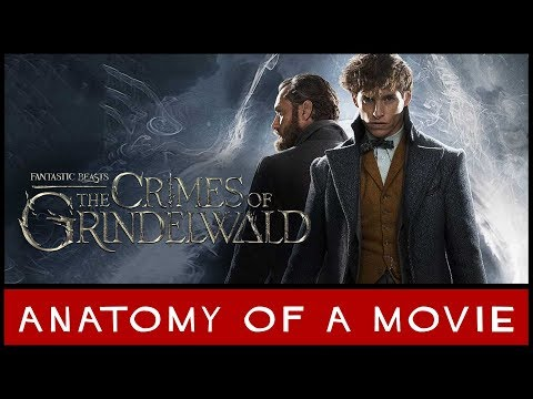 Fantastic Beasts: The Crimes of Grindelwald (2018) Review | Anatomy of a Movie